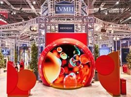 LVMH:进博会提供了企业自我展示和交流的机会