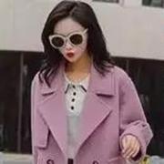 """【贝珞茵】有一种美叫""""纯色大衣""""!高级显气质、让人直接沦陷!"""