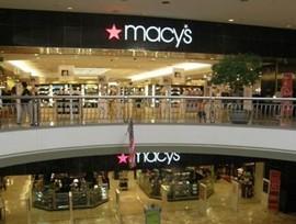 瑞银:服装支出继续从线下转移到线上 百货公司求变革