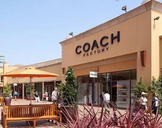 Coach同店连续8季度增长 中国与欧洲市场业绩优秀