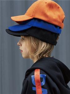 巴拉巴拉2019新款棒球帽