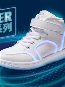 巴拉巴拉2019新款鞋子