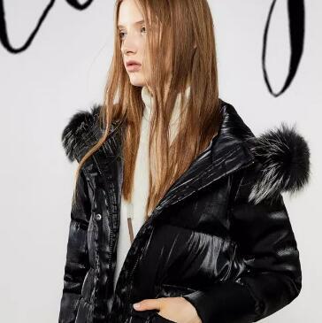 MYMO 2019AW | ?亮面元素的科技感,重新定義羽絨新時尚