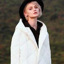 子容ZIRONG女装:这个冬天 你怎么这么美?