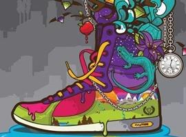 400亿球鞋市场除卖鞋还能干什么?全民球鞋时代衍生了哪些新职业