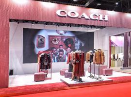 从LVMH到开云在第二届进博会设立展馆 向中国市场示好?
