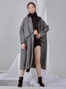 尼角2019冬季新款风衣