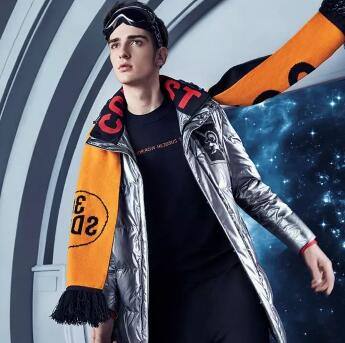 圣得西:宇宙难题:登月该穿什么衣服