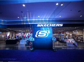 斯凯奇前三季度销售额达38.89亿美元