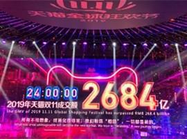 外媒看天猫双11:中国经济动能和新消费力量的体现