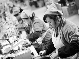 2019年前三季度纺织行业经济运行压力有所加大