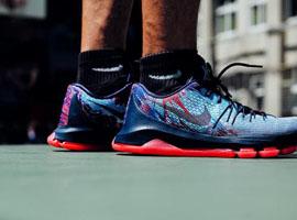Nike如何用两年时间实现快速转型?
