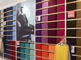 揭秘四大快时尚品牌:ZARA、H&M、GAP、优衣库大不同,你喜欢谁?