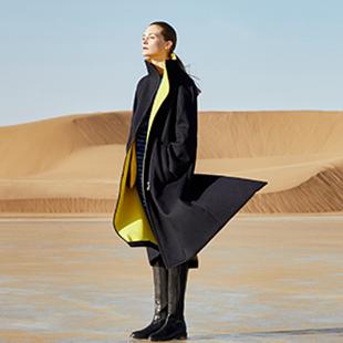 每季推出4—8個色系  產品豐富 主提女裝實力保障