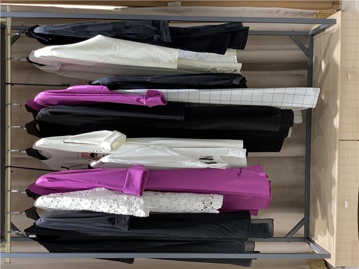 艾爾麗斯2020春夏一線品牌女裝折扣女裝貨源獨家供應