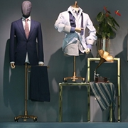 千亿规模的服装定制市场,服装人该如何把握?