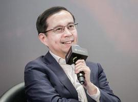 阿里巴巴张勇谈双11:2684亿背后是中国新消费的力量