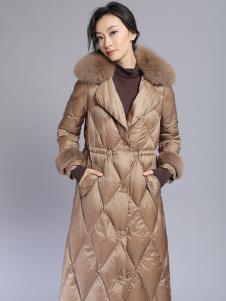 千桐女装冬季新款