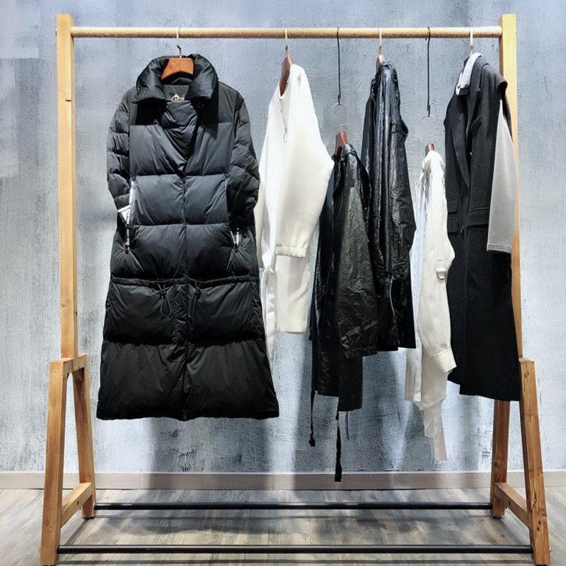 马克华菲原创女装设计师品牌品牌尾货女装批发