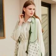 爱依莲女装品牌秋冬欧美系列,再现时装优雅与雍容