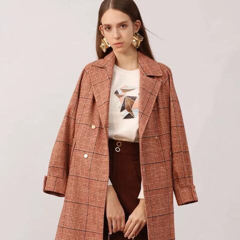 betu fashion | 在银装素裹的季节释放温暖,带来冬日意趣
