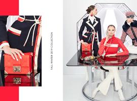 意大利时装品牌 Elisabetta Franchi 预计将于2020年上市