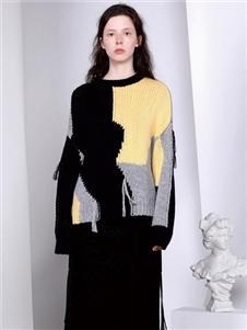 FANKAI梵凯新款时尚针织衫