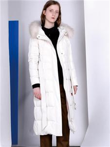 FANKAI梵凯时尚气质羽绒服