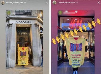 中央圣马丁遭中国时尚界抵制,如今道歉了