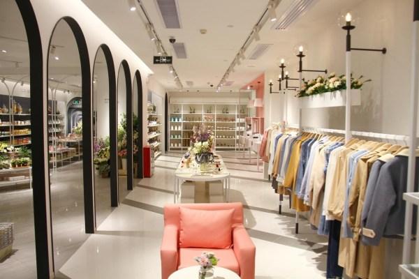 如何经营好一个37°生活美学品牌服装店?