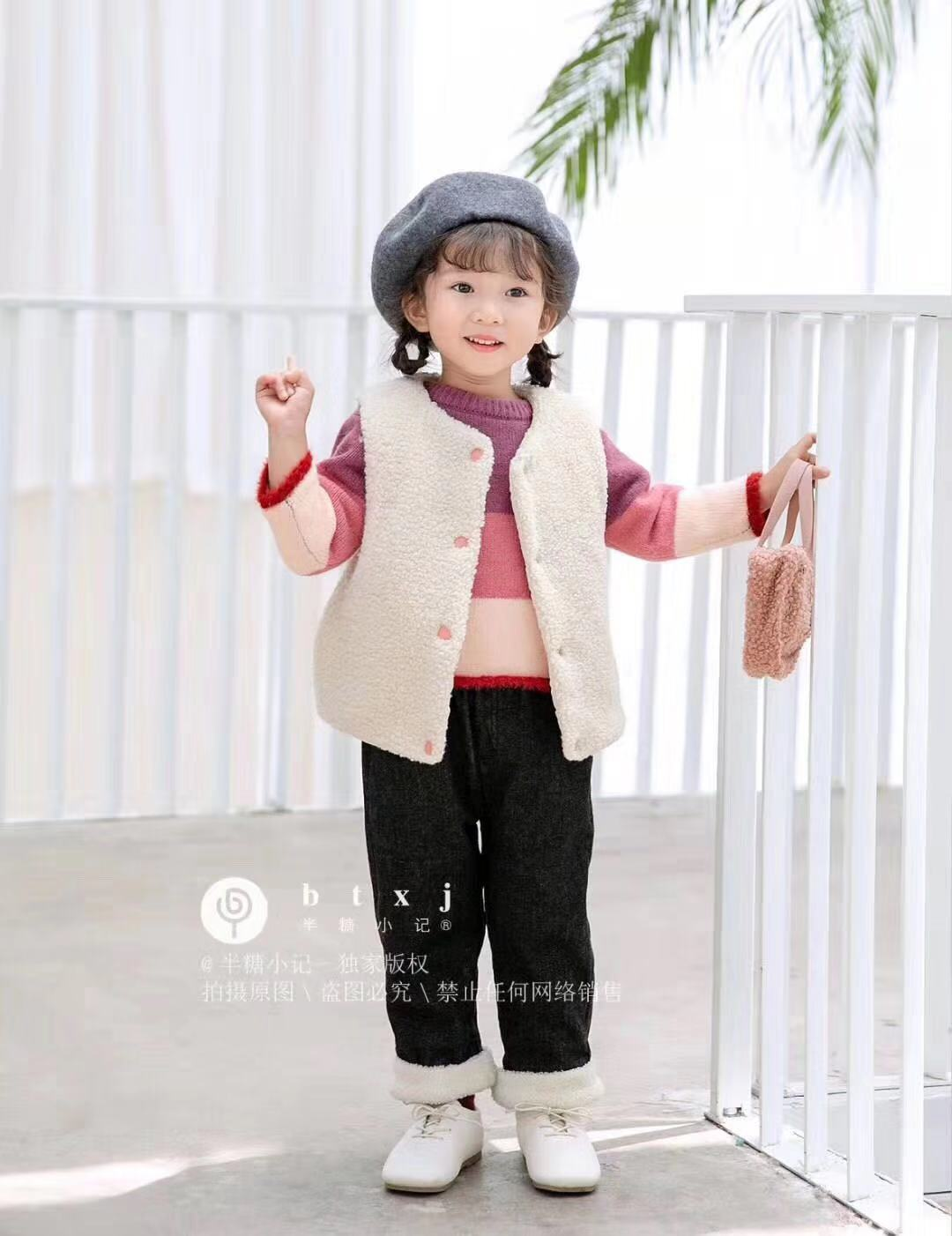 一二線品牌童裝折扣批發 品牌童裝庫存 品牌童裝尾貨巴拉巴拉