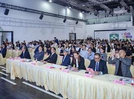 粤服协第七届会员代表大会召开,他们当选了