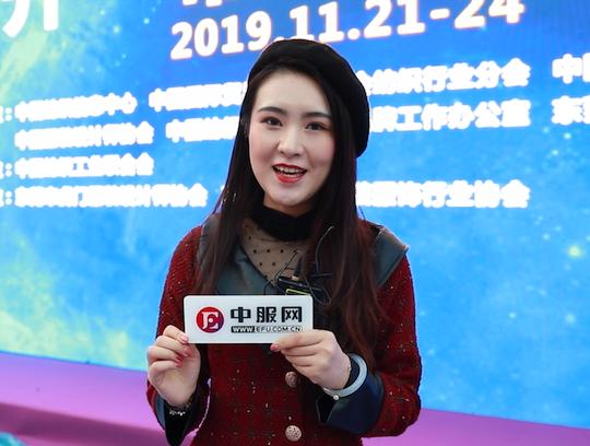 第24届虎门服交会暨2019虎门时装周精彩解读