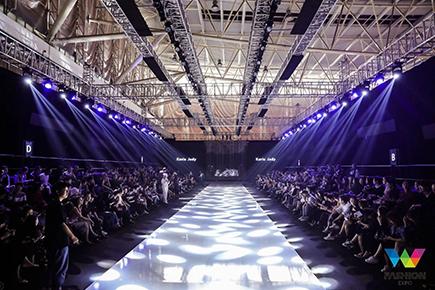 2018中国(温州)服装时尚定制展览会