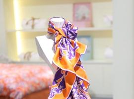 打造丝绸产业一站式服务平台,第20届中国国际丝绸博览会即将举办