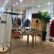 辽宁铁岭太平洋购物中心见花开品牌专卖店盛大开业