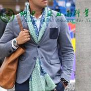 新申·亚麻棉服装面料 | 高级灰亚麻,怎么穿怎么帅。