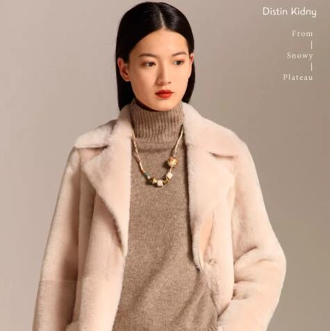 DISTINKIDNY 上新 | 牦牛绒——大自然馈赠的温暖