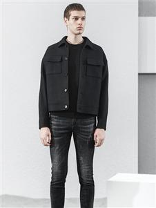 1943S男装秋冬新款外套