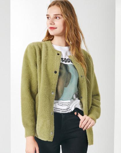 燃爆十一月!戈蔓婷品牌女装市场上备受消费者的关注和认可