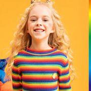 即看即买|彩虹系列 炫彩上市
