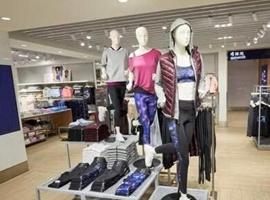 昔日的美国潮牌,明年打算关掉230家店,它为何在中国不受欢迎?