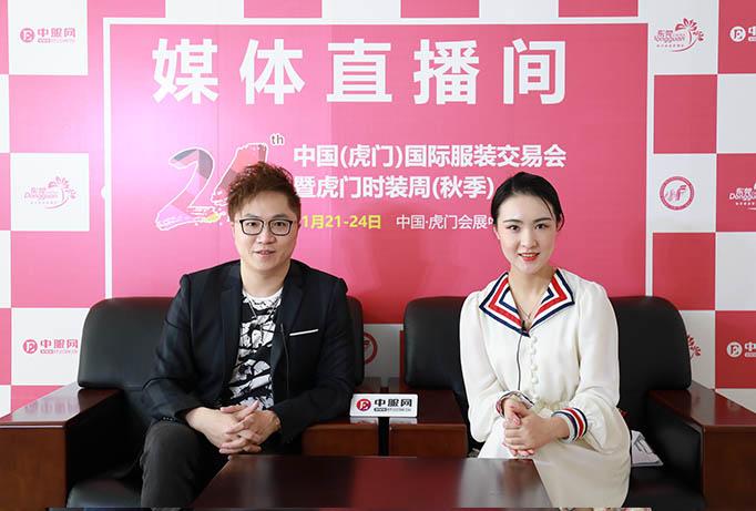专访Zimple品牌创始人 阮志雄