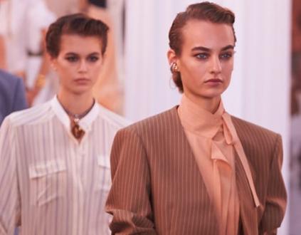 时装业务表现不佳,但历峰集团还没放弃治疗