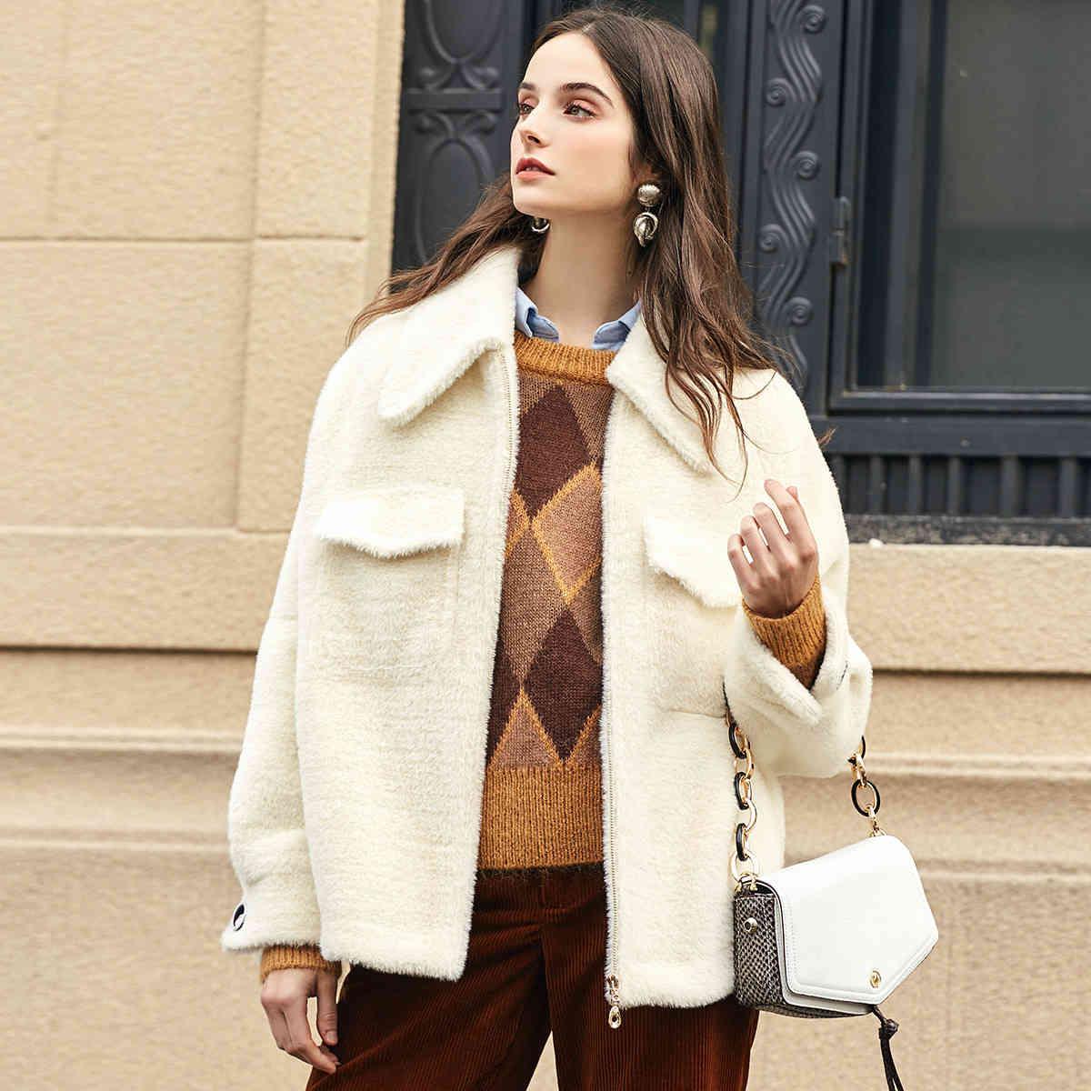 劲爆十一月!Gemanting戈蔓婷品牌女装在市场上备受消费者的关注和认可