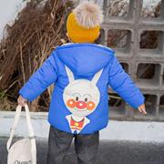 天气渐冷,宝宝们爱的1+2=3童装内搭赶紧买起来!