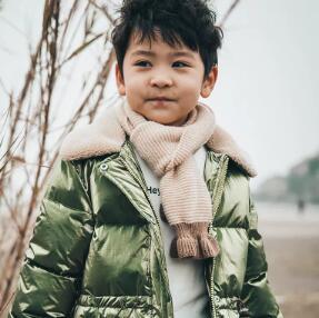 """贝贝依依棉服丨温柔又温暖,做个冬季里的""""暖宝宝"""""""
