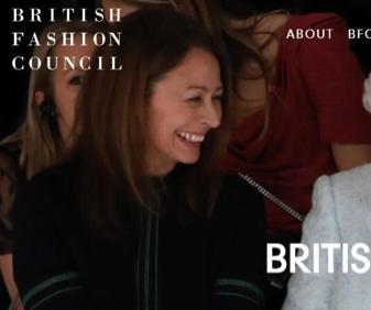 英国时装协会向设计师和DTC品牌推出会员项目