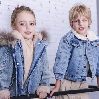 外套上新丨MOMOCO太会了!这波迷人外套,是宝贝冬天的时髦style