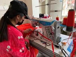 中國維秘小鎮火了 蘇北灌云每年生產國內一半情趣內衣